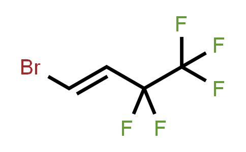 1-Bromo-3,3,4,4,4-pentafluorobut-1-ene
