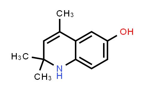 2,2,4-Trimethyl-1H-quinolin-6-ol