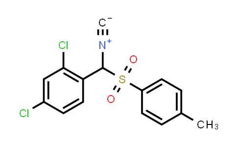 2,4-Dichloro-1-[isocyano-(toluene-4-sulfonyl)-methyl]-benzene