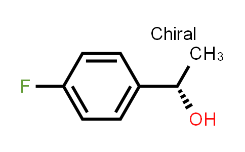 (1S)-1-(4-Fluorophenyl)ethanol