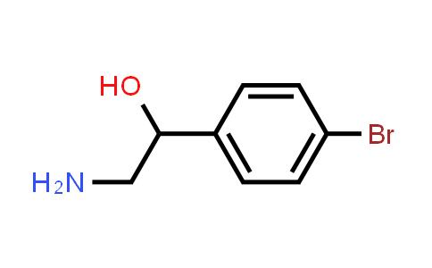 2-Amino-1-(4-bromophenyl)ethanol