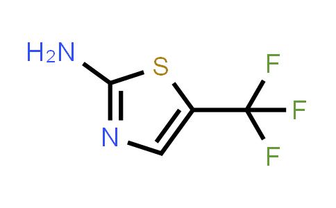 2-Amino-5-trifluoromethyl-1,3-thiazole
