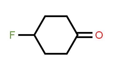 4-Fluorocyclohexanone