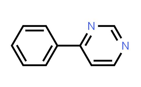 4-Phenylpyrimidine