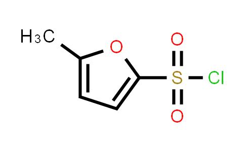 5-Methylfuran-2-sulfonyl chloride