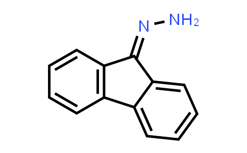 Fluoren-9-one hydrazone