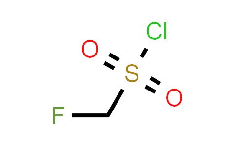 Fluoromethanesulfonyl chloride