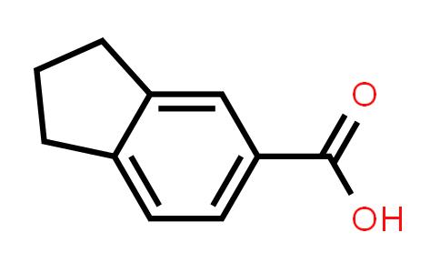 indane-5-carboxylic acid