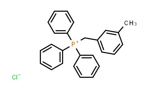 m-tolylmethyl(triphenyl)phosphonium chloride