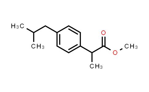 Methyl 2-(4-isobutylphenyl)propanoate