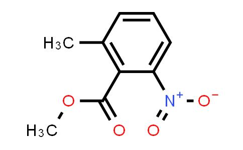 Methyl 2-methyl-6-nitro-benzoate