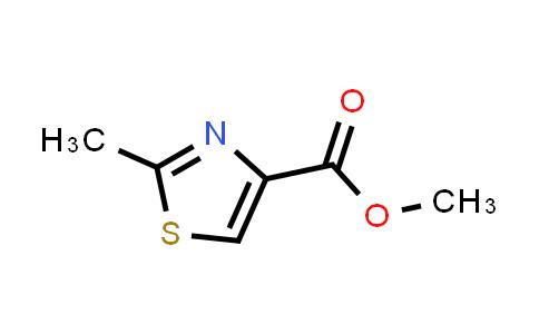Methyl 2-methylthiazole-4-carboxylate