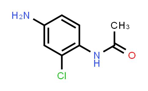 N-(4-amino-2-chloro-phenyl)acetamide