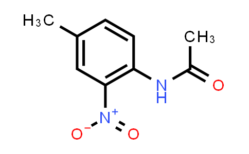 N-(4-Methyl-2-nitro-phenyl)acetamide