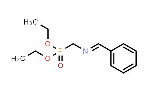 N-(diethoxyphosphorylmethyl)-1-phenyl-methanimine