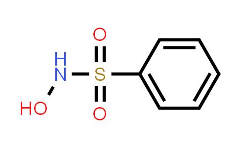 N-hydroxybenzenesulfonamide