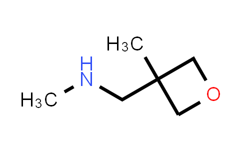 N-Methyl-1-(3-methyloxetan-3-yl)methanamine
