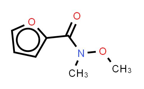 N-甲氧基-N-甲基-2-呋喃甲酰胺