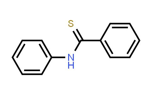 N-Phenylbenzenecarbothioamide