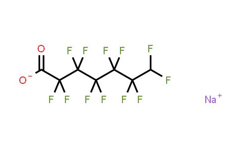 2,2,3,3,4,4,5,5,6,6,7,7-十二氟庚酸钠