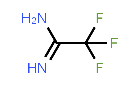 Trifluoroacetamidine