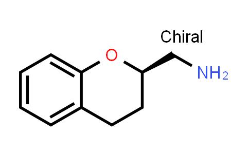 [(2R)-Chroman-2-yl]methanamine