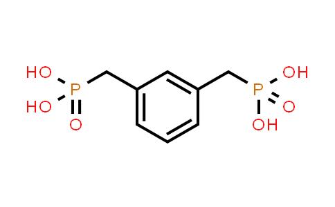 [3-(phosphonomethyl)phenyl]methylphosphonic acid
