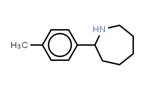 2-(P-Tolyl)azepane