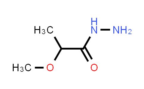 2-Methoxypropanehydrazide