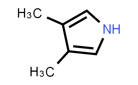 3,4-Dimethyl-1H-pyrrole