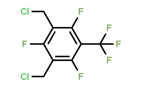 3,5-Bis(chloromethyl)-2,4,6-trifluorobenzotrifluoride