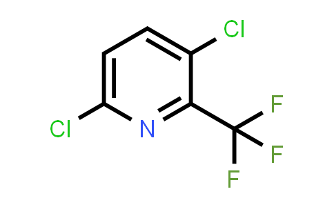 3,6-Dichloro-2-(trifluoromethyl)pyridine