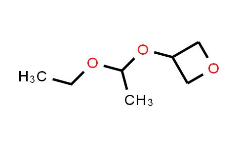 3-(1-Ethoxyethoxy)oxetane