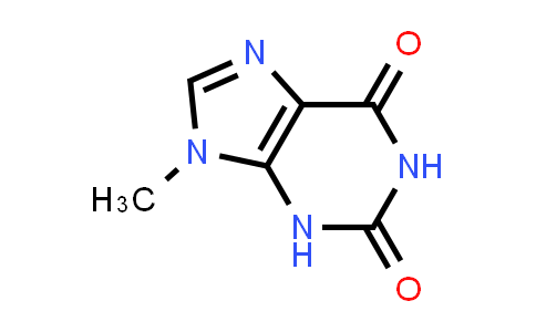9-Methyl-3H-purine-2,6-dione