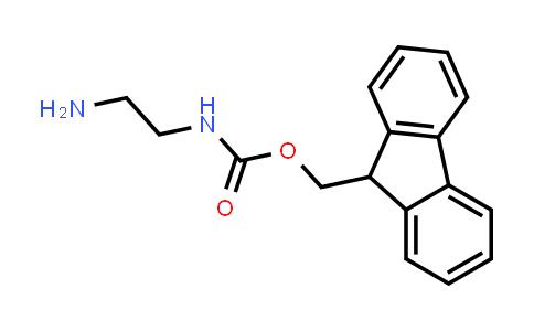 9H-Fluoren-9-ylmethyl N-(2-aminoethyl)carbamate