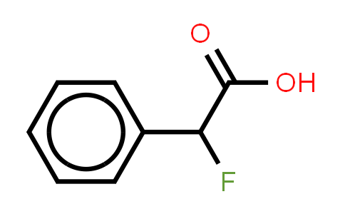 a-Fluorophenylacetic acid
