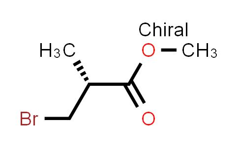 Methyl (2R)-3-bromo-2-methyl-propanoate
