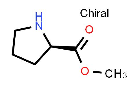 Methyl (2R)-pyrrolidine-2-carboxylate