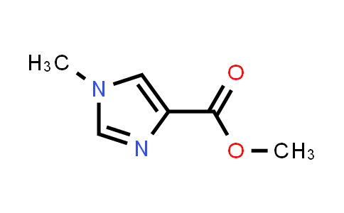Methyl 1-methylimidazole-4-carboxylate