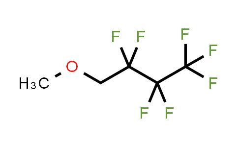 Methyl 1H,1H-heptafluorobutyl ether
