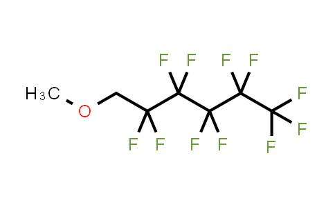 Methyl 1H,1H-perfluorohexyl ether