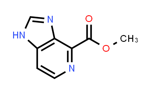 Methyl 1H-imidazo[4,5-c]pyridine-4-carboxylate