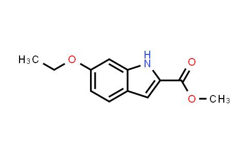 Methyl 6-ethoxy-1H-indole-2-carboxylate