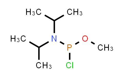 Methyl N,N-diisopropylchlorophosphoramidite