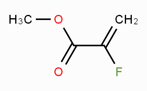 2-Fluoroacrylic acid methyl ester