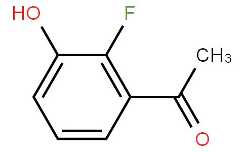 1-(2-fluoro-3-hydroxyphenyl)ethanone