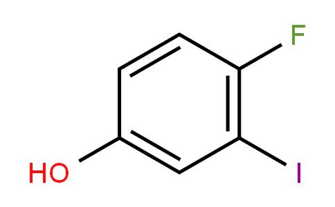 4-fluoro-3-iodophenol
