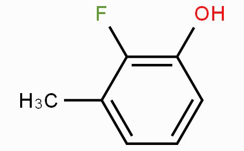 2-氟-3-甲基苯酚