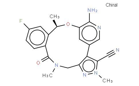 Lorlatinib