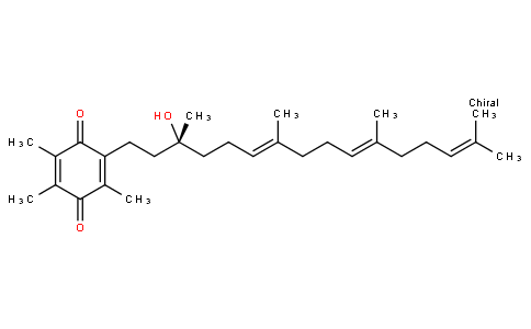 Vatiquinone